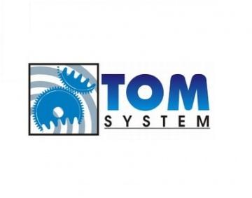 TOMSystem Wypalarki Plazmowe, konstrukcje stalowe, usługi
