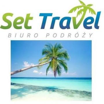 Biuro Podróży Set Travel