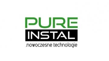 PURE INSTAL .nowoczesne technologie