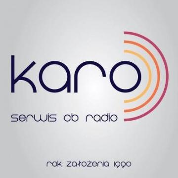 Kamera cofania,rejestrator jazdy,CB radio Serwis KARO