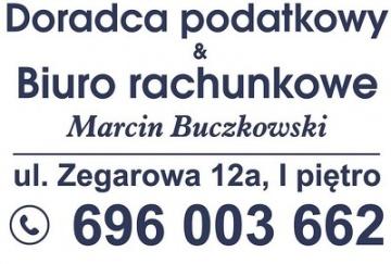 Doradca Podatkowy & Biuro Rachunkowe Marcin Buczkowski