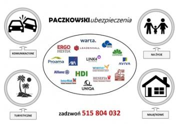 Paczkowski Ubezpieczenia