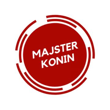 Majster KONIN