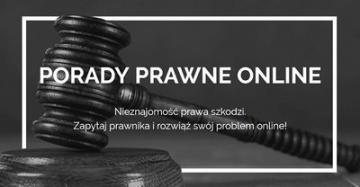 Kancelaria Prawna , Bezpłatne porady prawne
