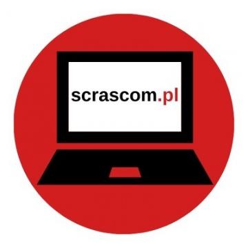 Scrascom Laptopy poleasingowe