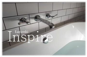 Łazienki Inspire