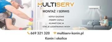 MultiServ Konin