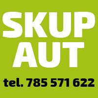SKUP AUT ZA GOTÓWKĘ / AUTO SKUP / TEL. 785 571 622