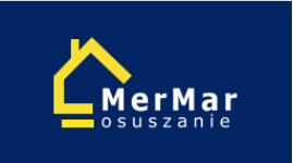 MerMar - osuszanie po zalaniu