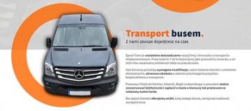 VIP Class Bus - przewóz osób w Polsce i Europie