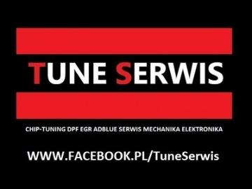 Tune Serwis