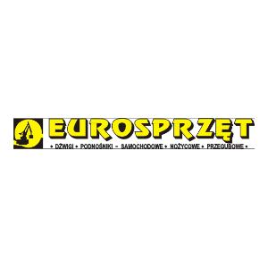 Wynajem dźwigów - Eurosprzęt