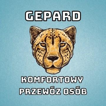 Gepard - Przewozy Krajowe i Międzynarodowe Samochodem Osobowym - Przewóz osób po Polsce i Europie