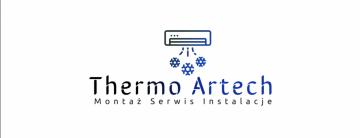 Thermoartech- montaż i serwis klimatyzacji, pompy ciepła  folie grzewcze