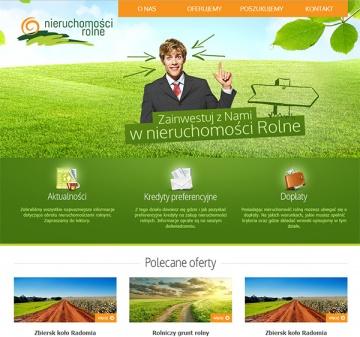 PERSABIO - tworzenie stron www