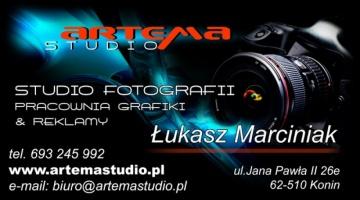 ArtemaStudio *Fotografia-Grafika-Reklama*