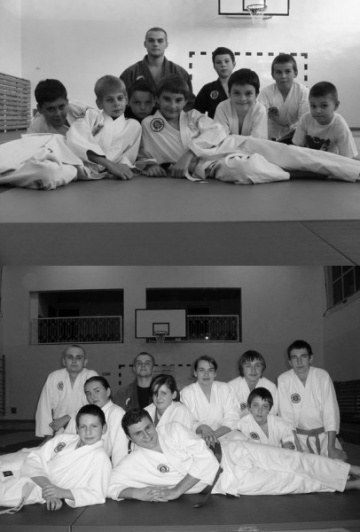 Uczniowski Klub Sportowy SAMURAJ Konin