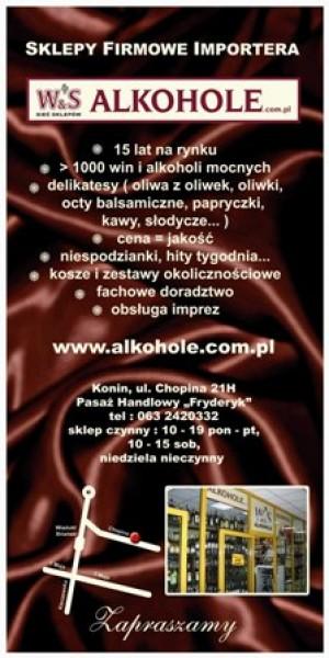 W&S ALKOHOLE