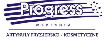 Progress Września - hurtownia fryzjersko - kosm.