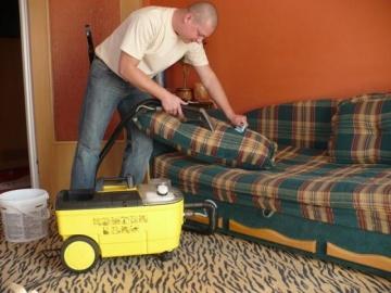 Czyszczenie dywanów Socha Przemysław