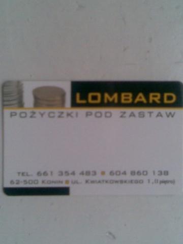 LOMBARD-KONIN