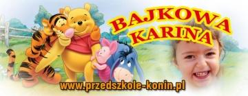 Prywatne Przedszkole Konin - Bajkowa Kraina