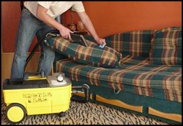 Czyszczenie dywanów Konin