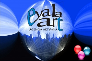 """Agencja Artystyczna """"Eyala Art"""""""