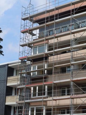 TOMRENT Wypożyczalnia rusztowań i sprzętu budowlanego