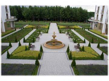 BIO-ART - Projektowanie i Budowa Ogrodów