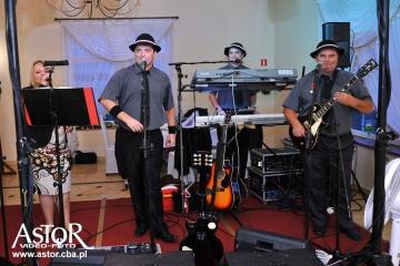 Quartet - zespół muzyczny