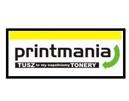 PRINTMANIA Tonery i Tusze Serwis drukarek