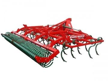 FAGROS - Maszyny Rolnicze