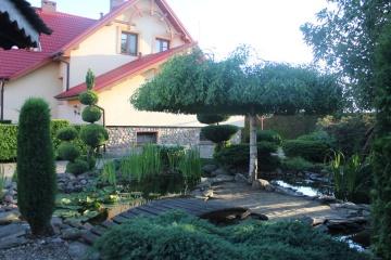 WYMARZONY OGRÓD - Projektowanie i zakładanie ogrodów, trawników, systemy nawadniające
