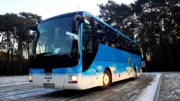 KolskiBUS, Wynajem busów i autobusów Koło, Konin