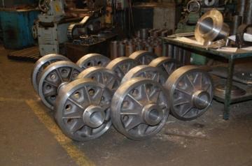 Remal - Konstrukcje stalowe i aluminowe, remonty maszyn