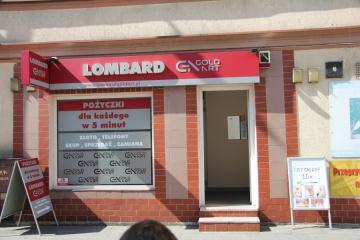 Lombard Gold-Art
