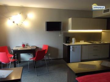 Apartament we Władysławowie