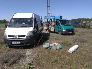 Wiercenie Studni - Studnie - Gwarancja - Stary Konin