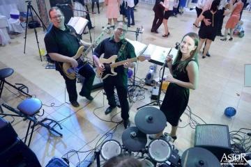 Zespół muzyczny STRICTO - 100% na ŻYWO !!!
