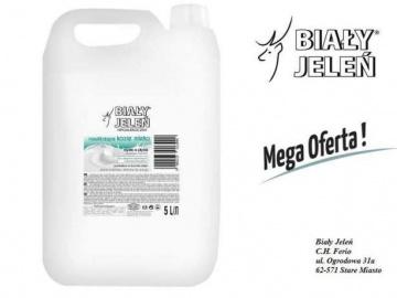 Biały Jeleń Konin Kosmetyki Hipoalergiczne