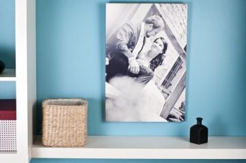 Fotoobrazy ze zdjęć na płotnie malarskim od 29zł