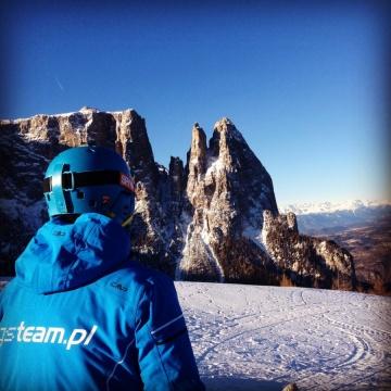GSTEAM.PL - wyjazdy na narty, przedszkole narciarskie Alpy