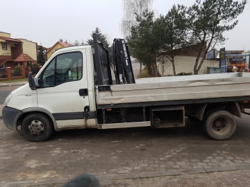 Mayster - Transport HDS