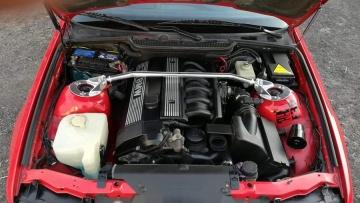 SR GARAGE SZYMAŃSKI RAFAŁ Budowa aut do Motorsportu
