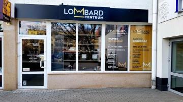 LoMbard Centrum Konin