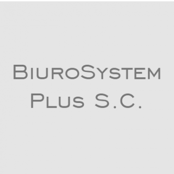 BIUROSYSTEM PLUS S.C.