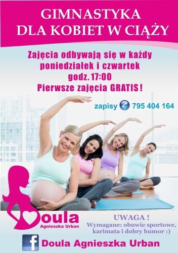 Opieka podczas porodu