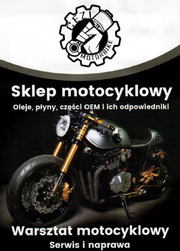 Cezi Motorbike Serwis i Naprawa Motocykli