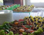 Catering Smart Service